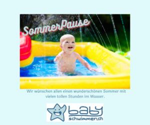 babyschwimmen.ch, Kurse in Zürich, Winterthur und Kursweekend in der Lenzerheide